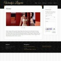 Wendy's Lingerie