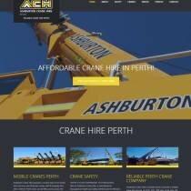 Crane Hire Perth